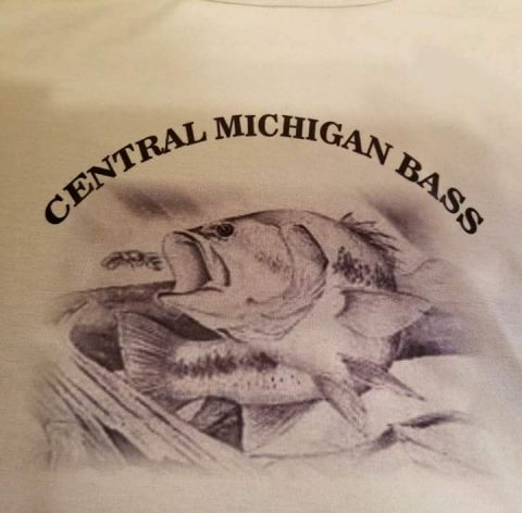Central Michigan Bass