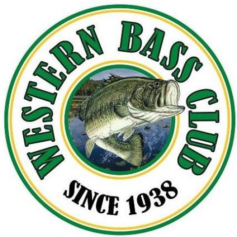 2018 Western Bass Club Tournament Series