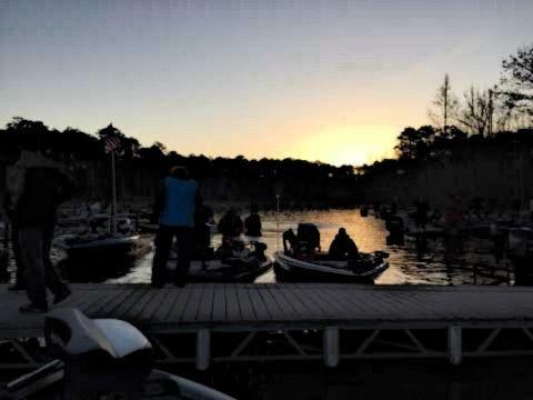 South Branch Lake