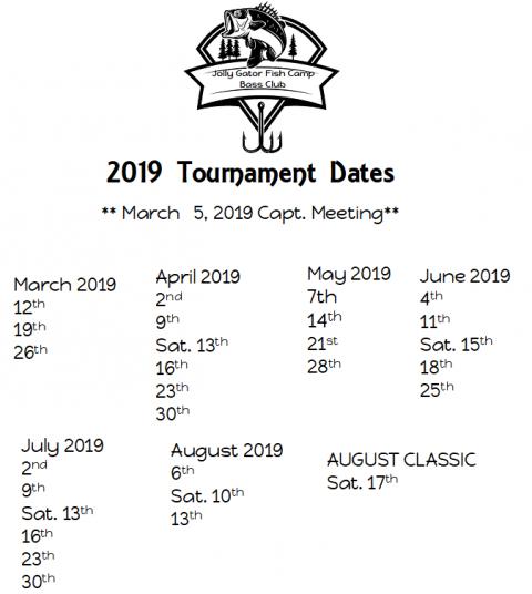Tournament #14