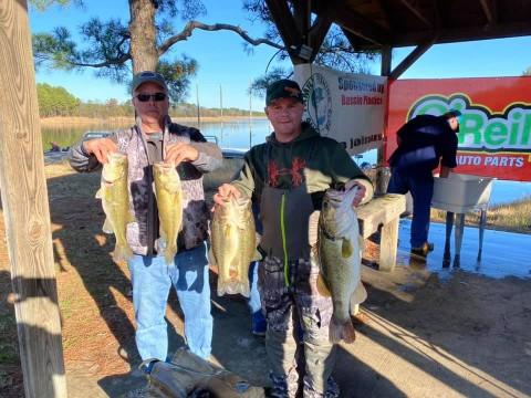 3:16 Family Fishing 2020 Season
